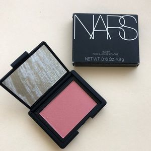NARS Single Blush in Color Deep Throat